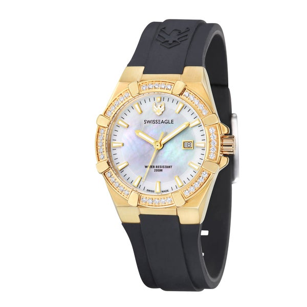 Swiss Eagle Glide Women's Timepiece