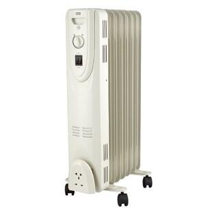 Kul KU39621 Oil-Filled Radiator Heater