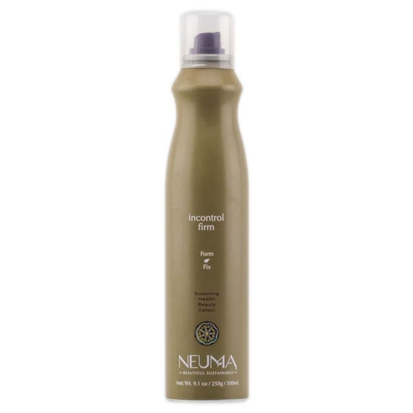 Neuma In Control Firm Hold 9.1-ounce Hairspray