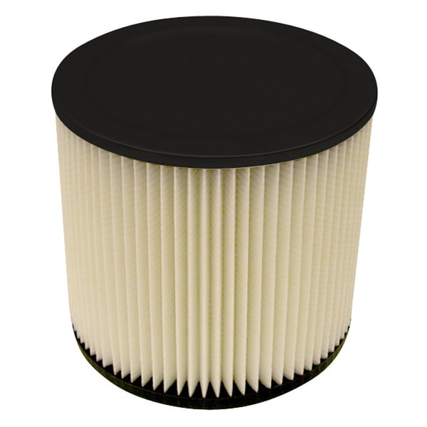 Multi-fit VF2007 Standard Cartridge Filter for Shop Vacuum