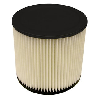 Multi-Fit VF2007 Shop Vacuum Standard Cartridge Filter