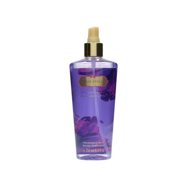 Victoria's Secret Love Spell Women's 8.4-ounce Body Mist