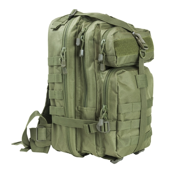 NcStar Small Backpack Green
