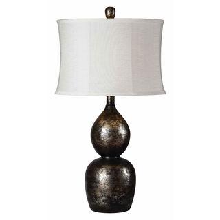 Rook Table Lamp 2 Piece Set