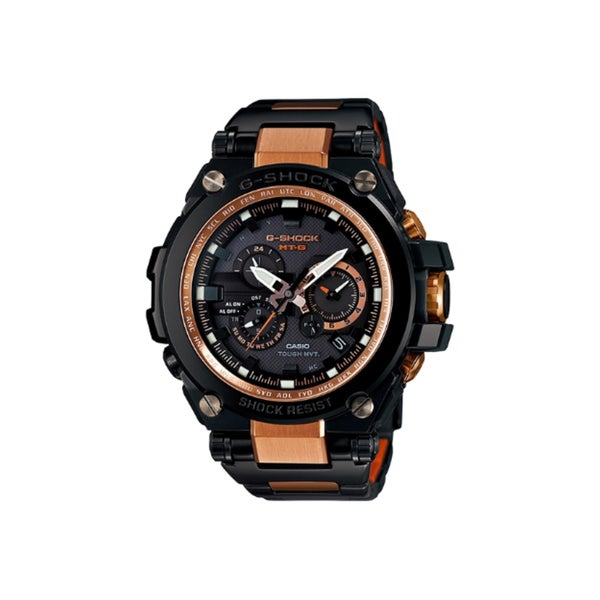 Metal Twisted G-Shock MTGS1000BD-5A