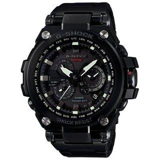 Metal Twisted G-SHOCK MTGS1000BD-1A Men's Black Watch