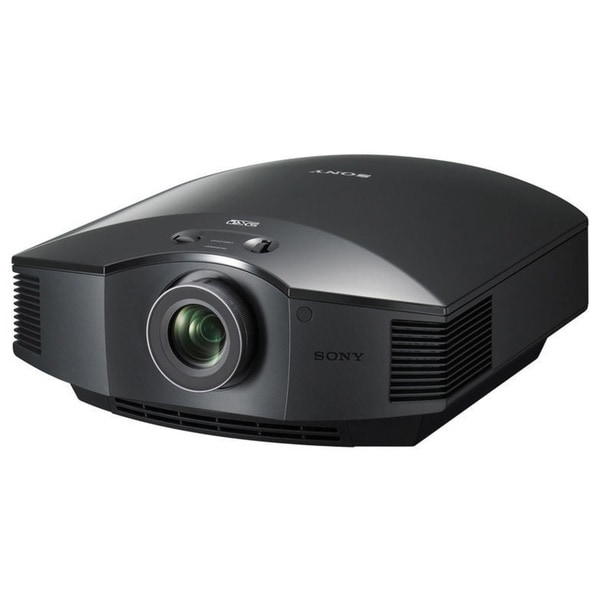 Sony VPL-HW40ES Full HD SXRD Home Theater ES Projector