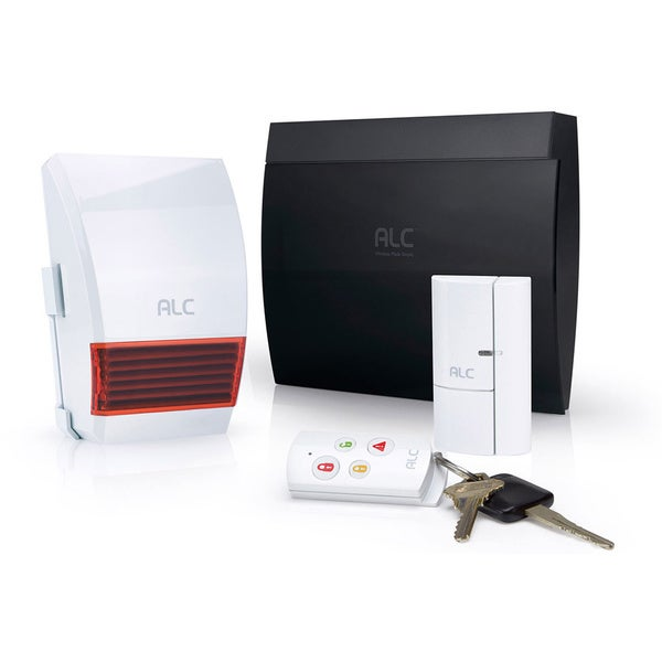 ALC AHS613 Wireless Security System Starter Kit