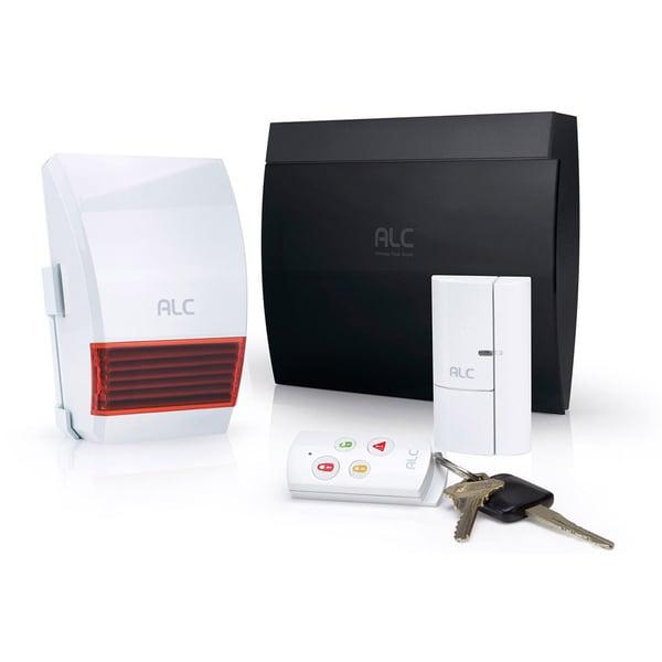 ALC AHS613 Wireless Security System Starter Kit