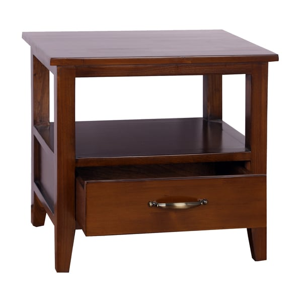 Nigel End Table