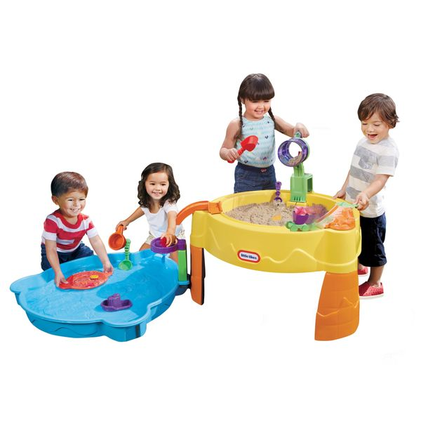 Treasure Hunt Sand and Water Table
