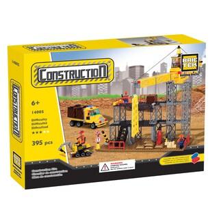 Brictek Construction Site