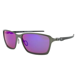 Oakley OO6017-03 Tincan Polarized Sunglasses