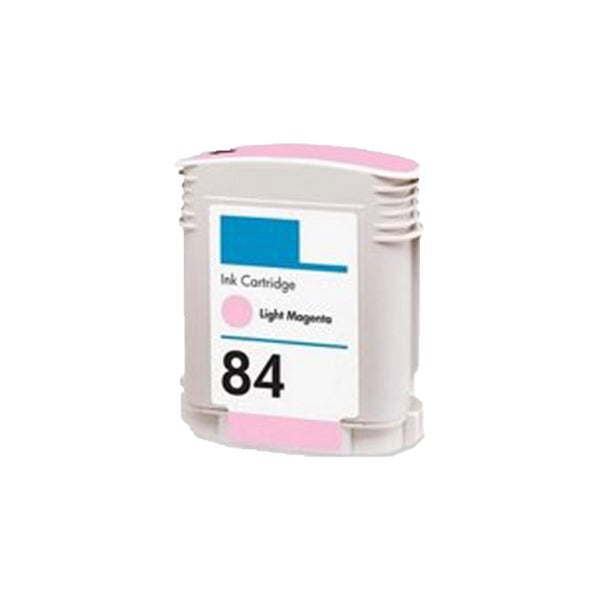 1PK Compatible C9429A HP 85 Light Magenta Ink Cartridge For HP Designjet 30 130 series( Pack of 1 )
