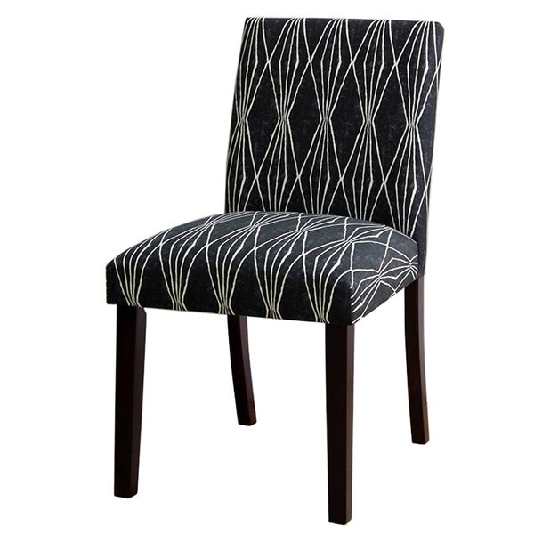Skyline Furniture Uptown Dining Chair in Hand Shapes (20-inches x 24-inches x 35-inches)