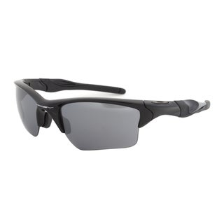 Oakley OO9155-01 Half Jacket 2.0 XL Asian Fit Sunglasses