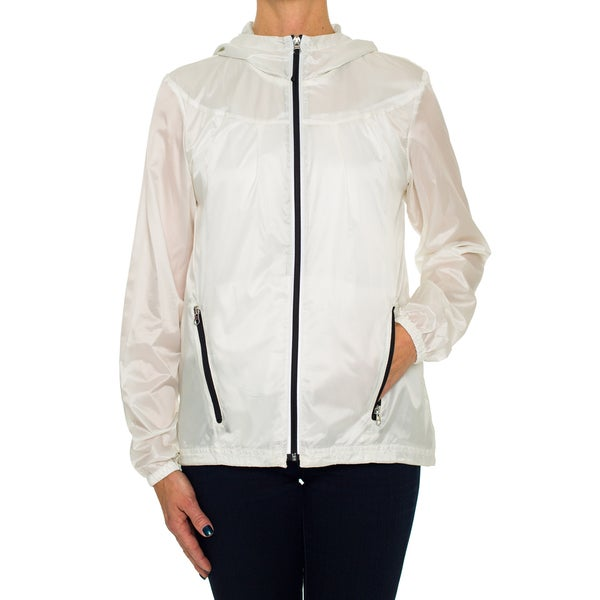 Halifax Packable Wind Breaker with Hood