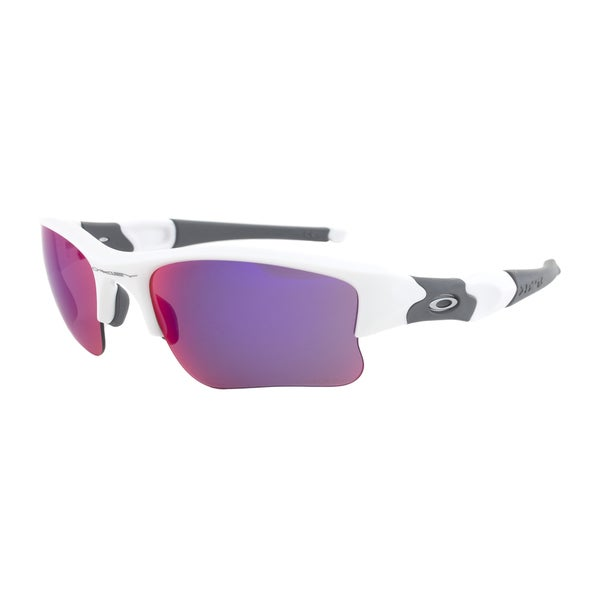 Oakley OO9009-07 Flak Jacket Sunglasses