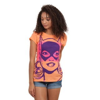 DC Junior Batgirl Graphic T-Shirt