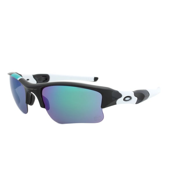 Oakley OO9009 26-265 Flak Jacket Sunglasses