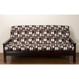 Siscovers Plaid Men Futon Cover