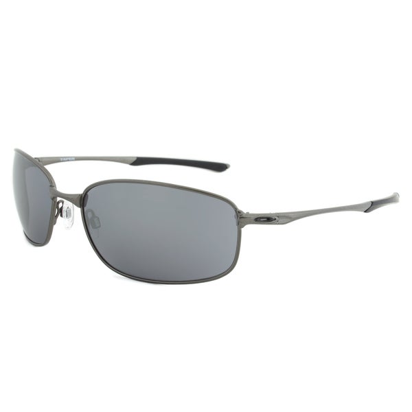 Oakley OO4074-01 Taper Sunglasses