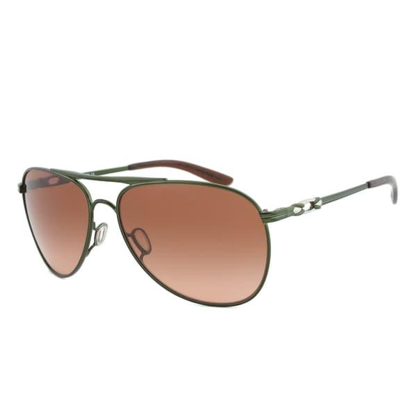 Oakley OO4062-11 Daisy Chain Sunglasses