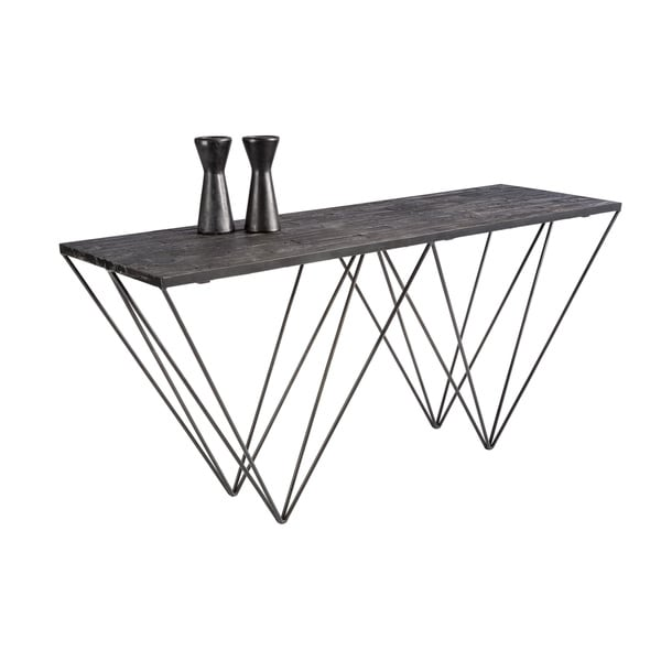 Sunpan Ruffin Console Table