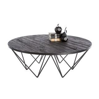 Sunpan 'MIXT' Ruffin Coffee Table