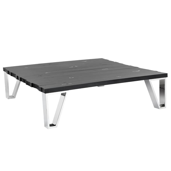 Sunpan Balfour Black Coffee Table
