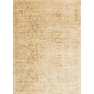 Francis Light Gold Rug (12'0 x 15'0)