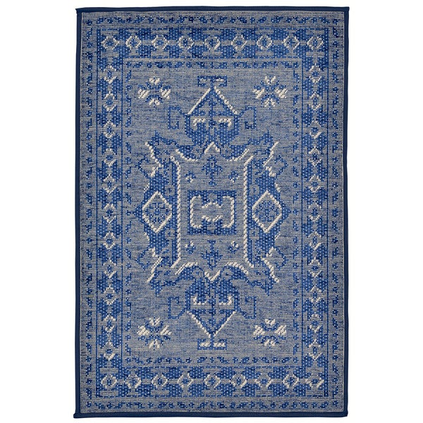 Ethnic Indoor Rug (1'11 x 2'11) - 1'11 x 2'11 16597156