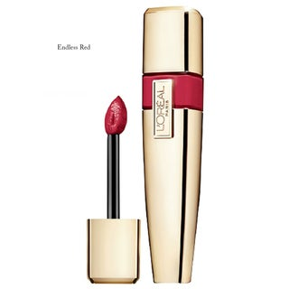 L'Oreal Paris Color Caresse Wet Shine Lip Stain
