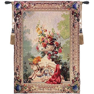 Vertical Mandolin European Tapestry