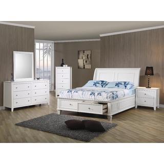 Gomez Serene 6-piece Bedroom Set