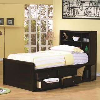 Creto Deluxe 4-piece Bedroom Set