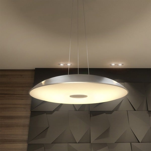 Vonn Lighting Alcyone 58W LED Halo Chandelier