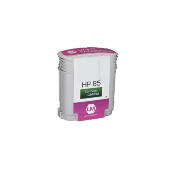 Compatible C9426A HP 85 Magenta Ink Cartridge For HP Designjet 30/ 30 series( Pack of 1 )