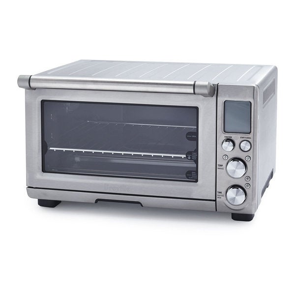 Breville BOV845BSS Smart Oven Pro