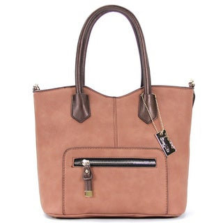 Chasse Wells Vie Facile Tote Handbag