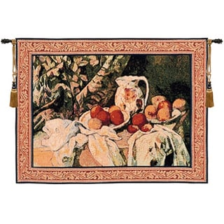 Horizontal Still Life Tapestry