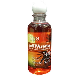 InSPAration Aromatherapy Hawaiian Sunset