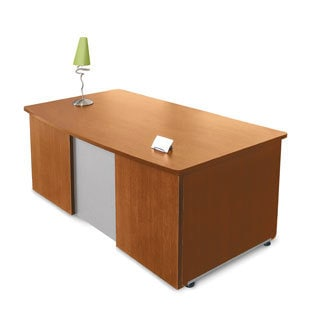 Venice Series 36-inch x 72-inch Executive Desk
