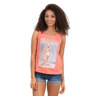 Junior Marilyn Tank Top