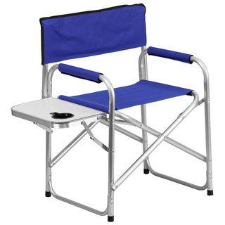 Aluminum Camping Chair