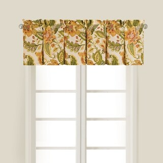 Amelia Cotton Valance (Set of 2)