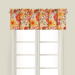 Giselle Cotton Valance (Set of 2)