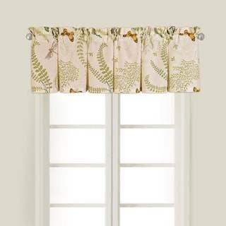 Althea Cotton Valance (Set of 2)