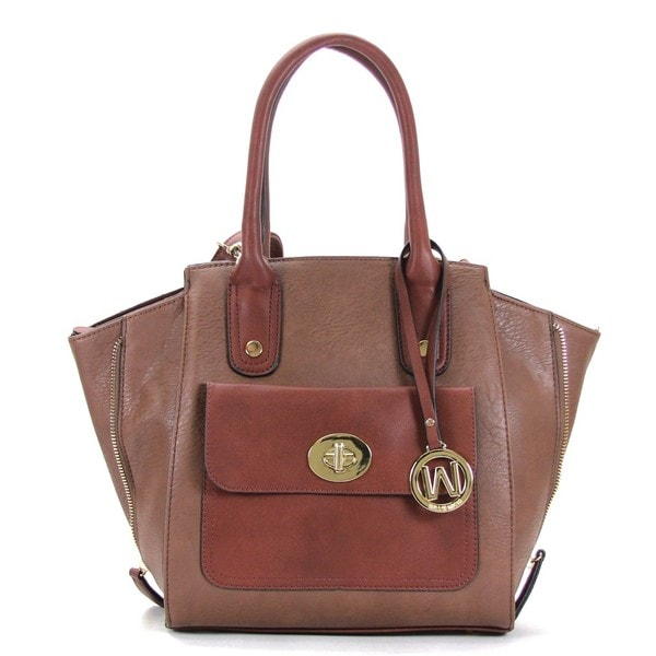 Willi Michi Domicile Classic Tote