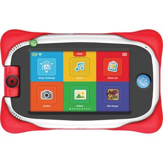 Nabi Jr. 16gb Multi-Touch 5-inch Tablet